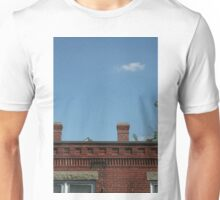 Looking Up Unisex T-Shirt