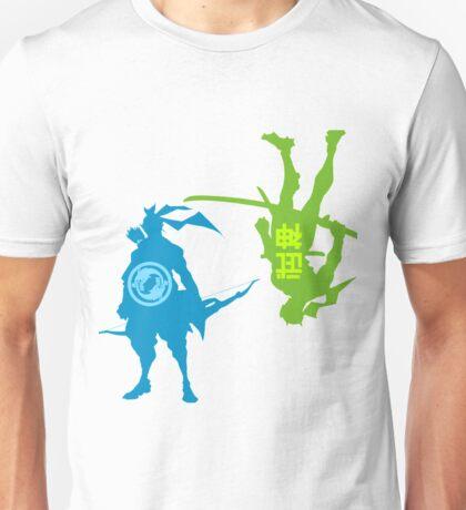 Shimada Brothers Unisex T-Shirt