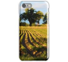 Rows  iPhone Case/Skin