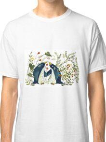 pinguin friends Classic T-Shirt