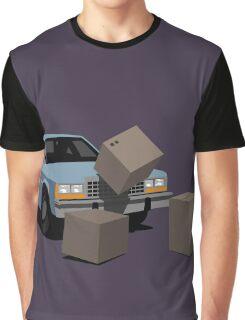Sabotage! Graphic T-Shirt