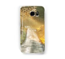 The Road Home Samsung Galaxy Case/Skin
