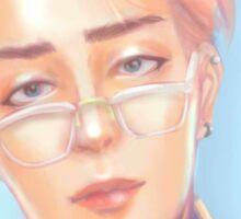 Oh She Is - Jonghyun Sticker