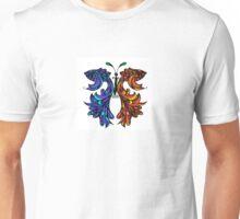 Cool fish Unisex T-Shirt