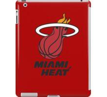 Miami Heat iPad Case/Skin