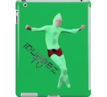 iDubbbzTV Tingle iPad Case/Skin