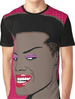 The Grace Collection by BlissNights Graphic T-Shirt