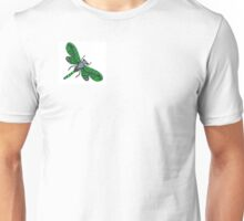 Dragon fly  Unisex T-Shirt