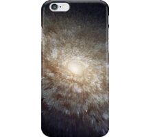 Exploding Galaxy iPhone Case/Skin