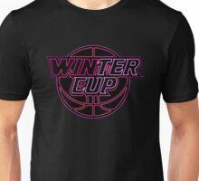 °MANGA° Winter Cup Pink Neon Unisex T-Shirt