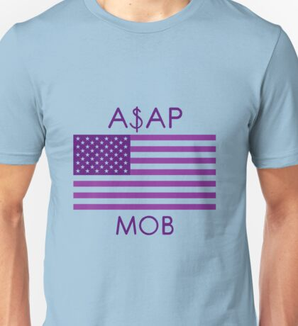 ASAP MOB of America Unisex T-Shirt