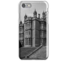 X-Mansion iPhone Case/Skin