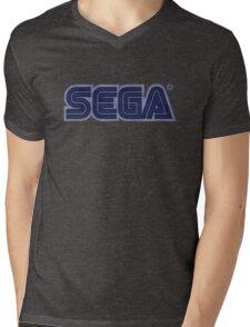 °GEEK° Sega Denim LOGO T-Shirt