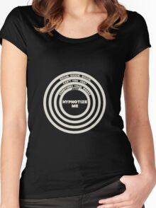 Hypnotize Me Women's Fitted Scoop T-Shirt