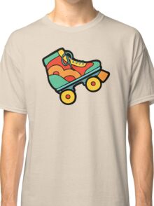 Get your skates on! Classic T-Shirt
