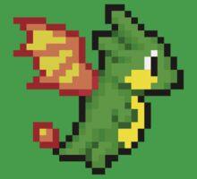 A little dragon Baby Tee