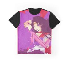 Act 15: Infiltration ~Sailor Mars~ Graphic T-Shirt