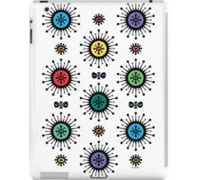 Retro Starlight iPad Case/Skin