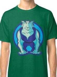 Cartoon Goblin Classic T-Shirt