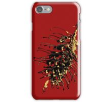 Grevillia iPhone Case/Skin