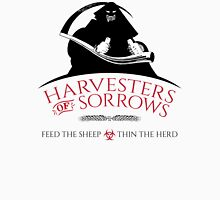 GMO Grim Reaper - The Harvesters of Sorrows Unisex T-Shirt