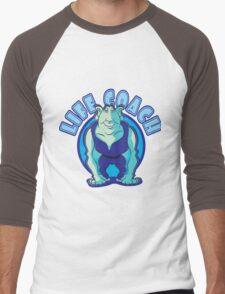 LIFE COACH...Anyone? Men's Baseball ¾ T-Shirt
