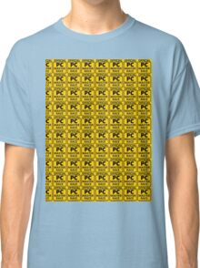 pc master race sheets Classic T-Shirt