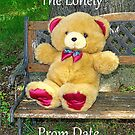 The Lonely Prom Date by Lanis Rossi