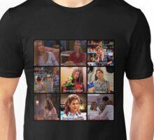 Rachel Green Quotes #3 Unisex T-Shirt