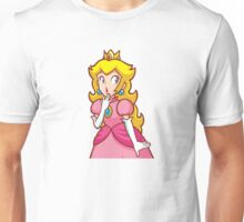 Cute princess Unisex T-Shirt