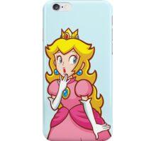 Cute princess iPhone Case/Skin
