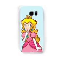 Cute princess Samsung Galaxy Case/Skin