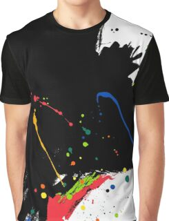 Celebrate Graphic T-Shirt