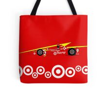 Scott Dixon (2016 Indy 500) Tote Bag