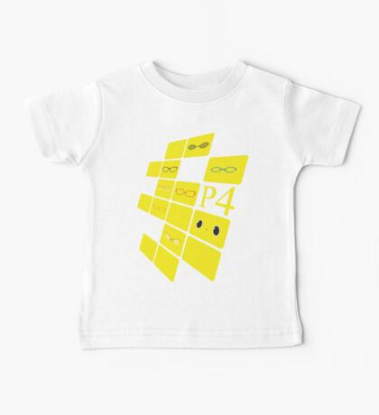 We See The Truth - Angled TVs Baby Tee