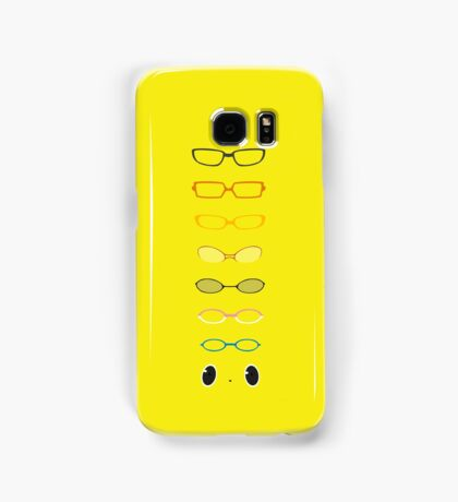 We See The Truth Samsung Galaxy Case/Skin