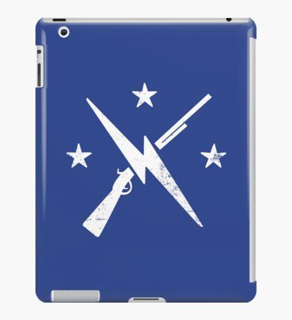 The Commonwealth Minutemen iPad Case/Skin