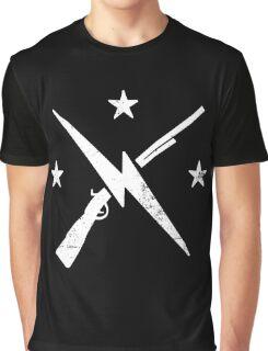 The Commonwealth Minutemen Graphic T-Shirt