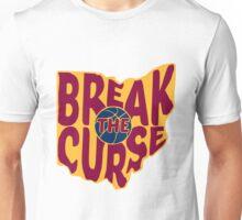 Break The Cleveland Curse Unisex T-Shirt