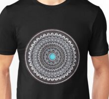 A Glimmer of Blue Unisex T-Shirt