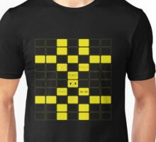 We See The Truth - TV Grid Unisex T-Shirt