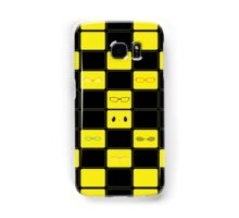 We See The Truth - TV Grid Samsung Galaxy Case/Skin