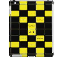 We See The Truth - TV Grid iPad Case/Skin