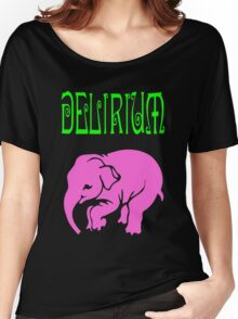 Delirium Women's Relaxed Fit T-Shirt