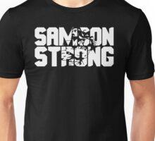 Samson Strong (Iconic) Unisex T-Shirt