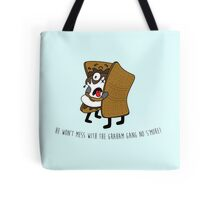 The Graham Gang Tote Bag