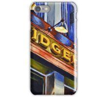Bridgehead iPhone Case/Skin