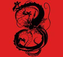 Black Shenron v3 Unisex T-Shirt