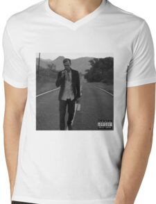 Bill Nye - Real Science Mens V-Neck T-Shirt
