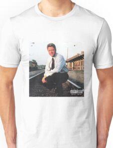 Clinton's Mix Tape Unisex T-Shirt